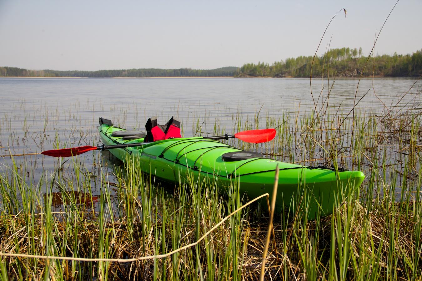tsunami 145 polietilenovye kayaki naprokat
