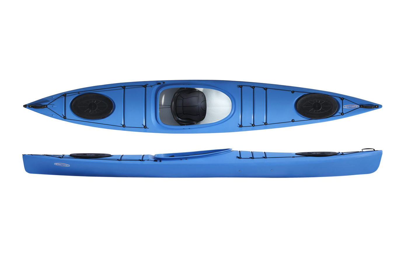 LifeStyle 420 синий