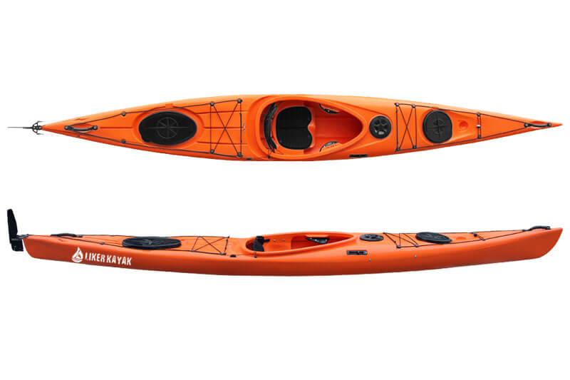 Easty 4.5 Liker Kayak морской каяк