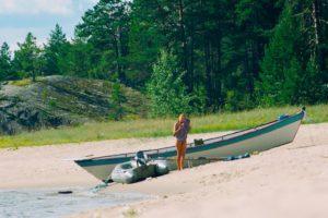 Безопасный отдых на воде