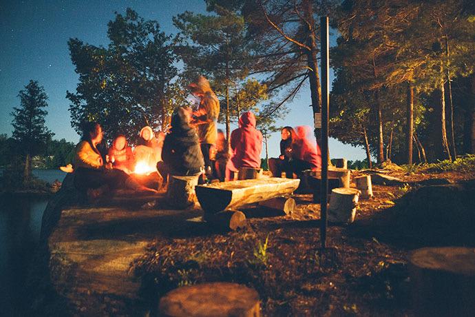 Как правильно собраться в лесной поход