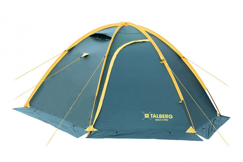 Talberg Space Pro 2 Classic Tent