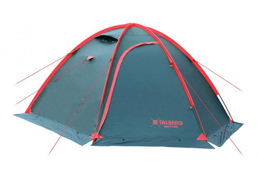 Talberg Space Pro 3 Tent