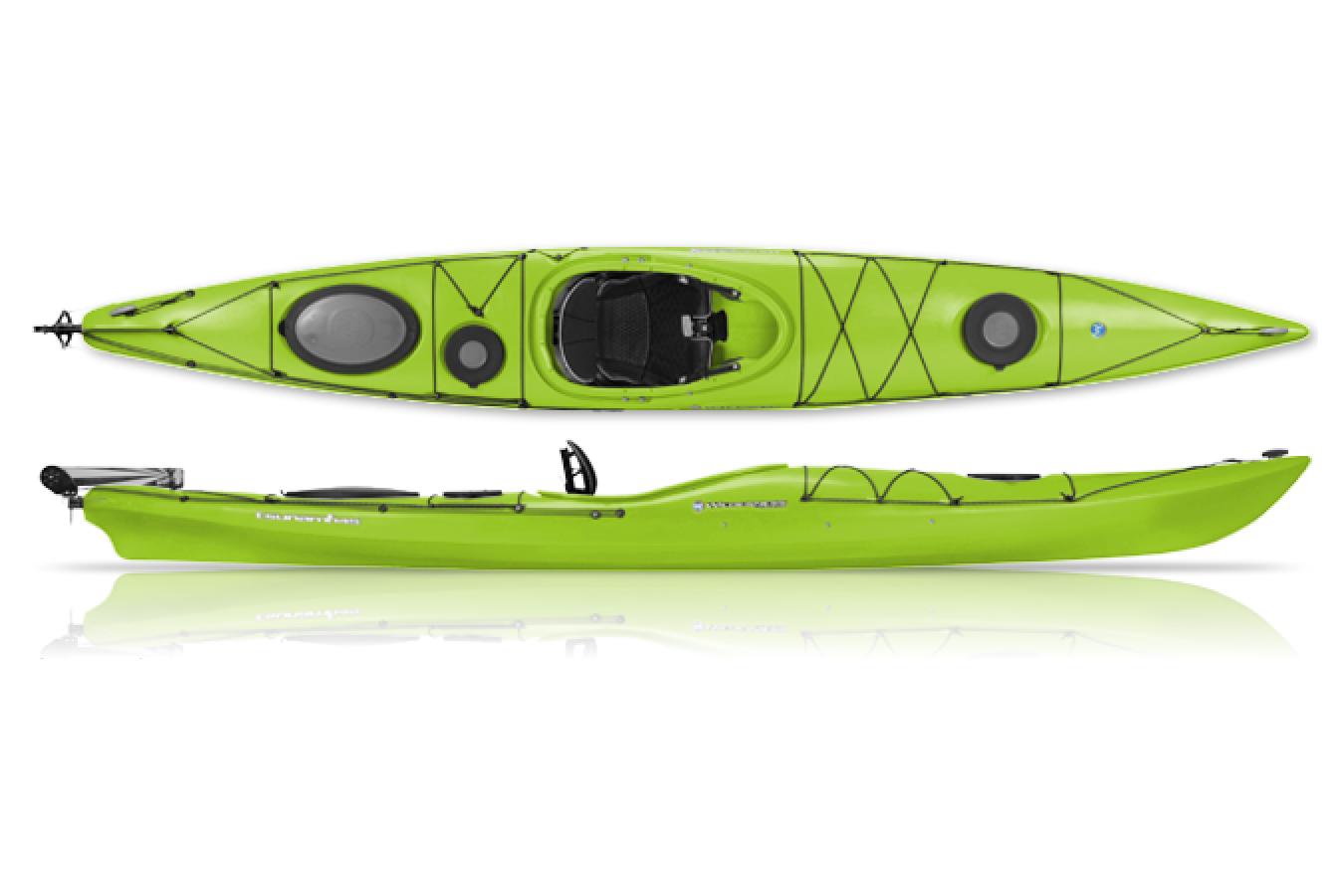 tsunami 145 prokat kayakov na ladoge